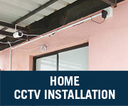 home cctv installation kl