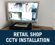 retail shop cctv installation puchong