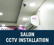 salon cctv installation taman century