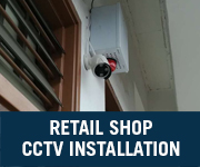retail shop cctv installation jb