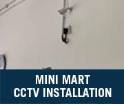mini mart cctv installation penang