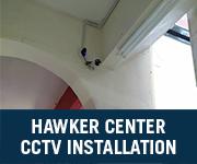 hawker center cctv installation johor