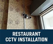 restaurant cctv installation johor