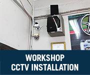 workshop cctv installation jb