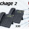 Call Center Package 2