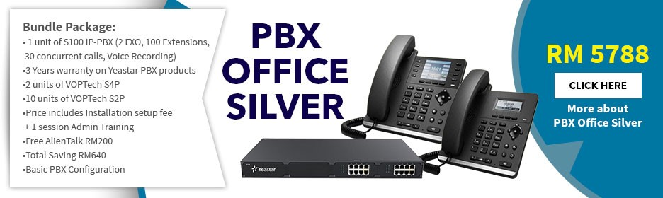 Malaysia voip ip pbx system pbx equipment installer and for Best home office voip service