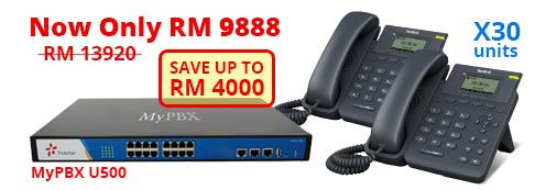 ip pbx my pbx u500 bundle call center 2