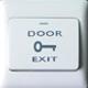 exit door push