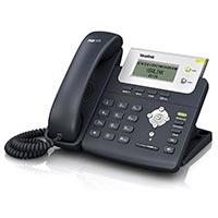 Yealink SIP T21 IP Phone (Non PoE)