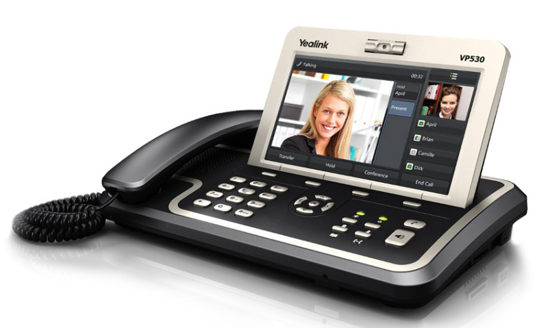 Yealink VP530 VP Phone