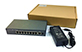 PBX 8 Port POE Switch