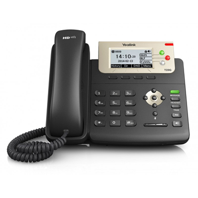 Yealink SIP T27G IP Phone