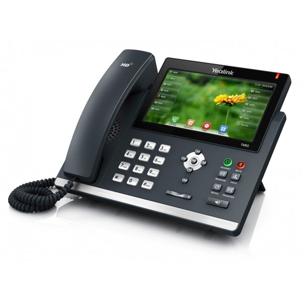 Yealink SIP T48S IP Phone