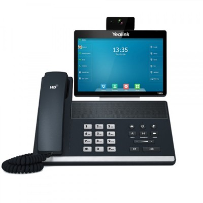 Yealink SIP T49G IP Phone