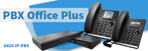 PBX Office Plus Package