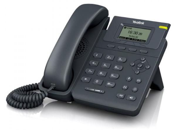 Yealink SIP T19P IP Phone