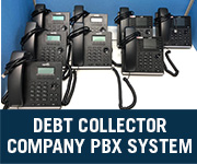 Debt Collector Company