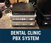 dental clinic pbx system