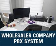 Wholesaler Company