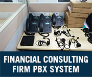 Financial Consulting Firm