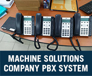 hair beauty salon voip pbx system