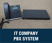 it company voip pbx system