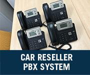 car reseller voip pbx system