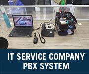 it service voip pbx system