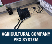 Agricultural Service voip pbx system