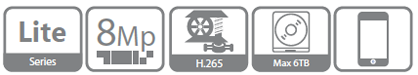 DHI-NVR2104HS-P-4KS2-features
