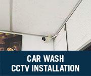 car wash cctv installation subang
