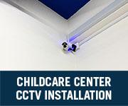 childcare cctv installation sentul