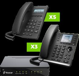 PBX Office Basic Plus