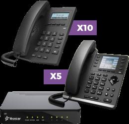 PBX Office Basic Pro
