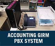 accounting firm voip pbx system