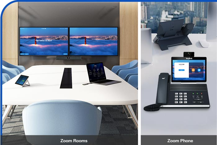 alienvoip yealink zoom room zoom phones