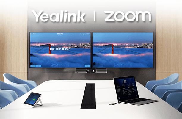 yealink zoom alienvoip solutions
