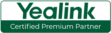 Yealink Certified Premium Partner
